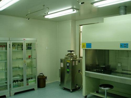 生物工程无菌实验室